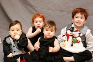 Kids - Christmas 2010