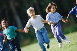 children_running_low